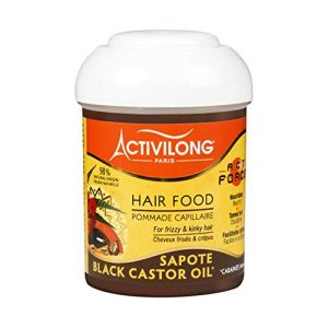 Activilong Actiforce - Pommade capillaire Carapate Sapote