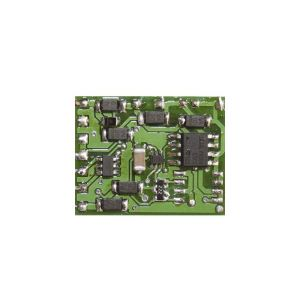Tams Elektronik Décodeur de locomotive 41-02420-01-C LD-W-32.2 sans câble, sans connecteur
