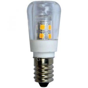 Tibelec Ampoule LED E14 2.5W 220lm 24V pour portail électrique