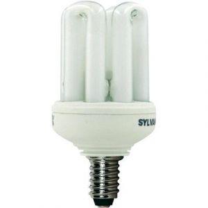 Sylvania Ampoule à économie d'énergie E14