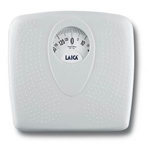 Laica PL8019 - Pèse-personne mécanique