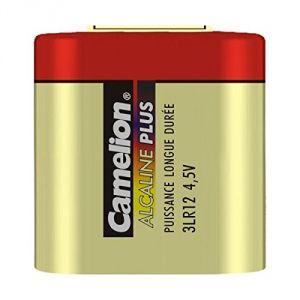 Camelion Pile plate alcaline 3LR12