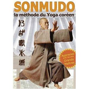Sonmudo : La méthode du yoga coréen