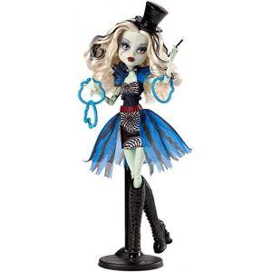 Mattel Monster High Frankie Freak du Chic