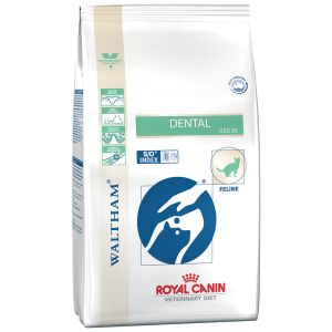 Royal Canin Veterinary Diet Chat Dental DSO 29 - Sac 3 kg