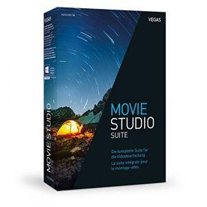 Vegas Movie Studio 14 Suite [Windows]