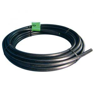 Anjou connectique 25ml Tube PEHD BANDE BLEU eau potable (tube PE) NF-PN16 Ø20x3,0