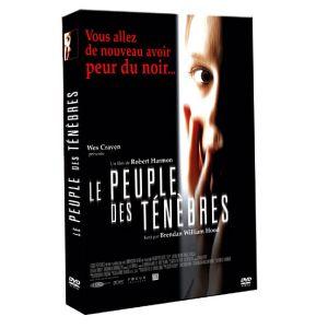 Le peuple des tenebres [DVD]