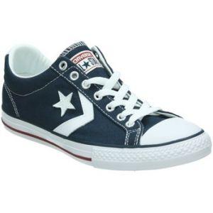 Converse Star Player Junior Bleu Marine Streetwear/Estival Enfant