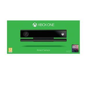 Microsoft Kinect pour Xbox One - Capteur de mouvement