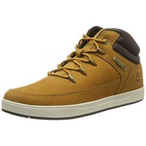Timberland Davis Square Marron Enfant 32 Boots