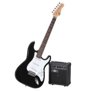 Delson RC100 - Pack guitare électrique