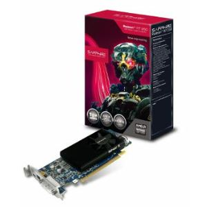 Sapphire Technology 11215-06-20G - Carte graphique Radeon R7 250 1 Go GDDR5 PCI-E 3.0