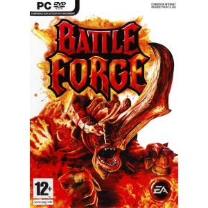 Battle Forge [PC]