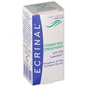 Asepta Ecrinal - Durcisseur ongles vitaminé