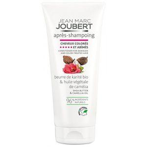 Jean Marc Joubert Après shampoing cheveux colorés et abîmés