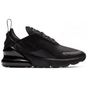 Image de Nike Chaussure Air Max 270 pour Jeune enfant - Noir - Couleur Noir - Taille 29.5