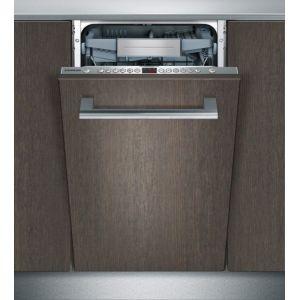Siemens SR66T097EU - Lave-vaisselle intégrable 10 couverts