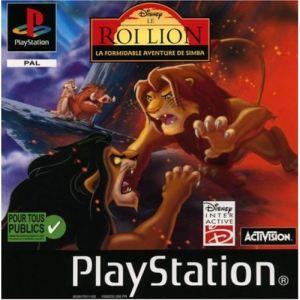 Roi Lion [PSone]