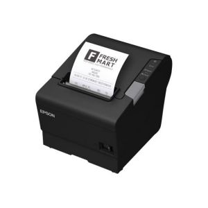 Epson TM-T88V-iHub - imprimante à reçu monochrome thermique en ligne