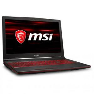 MSI GL63 8RC-274XFR - Ordinateur portable