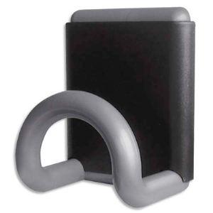 Unilux Patère magnétique métallisé