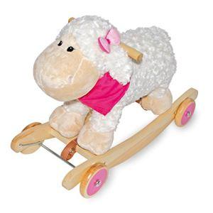 Legler 4148 - Mouton à bascule