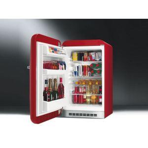 Smeg FAB10HL - Réfrigérateur 1 porte Happy Bar charnières à gauche