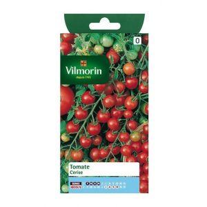 Vilmorin Tomate cerise - Sachet graines