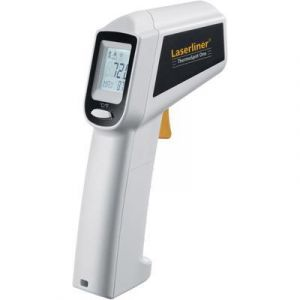 Laserliner Thermomètre infrarouge ThermoSpot One -38 à 365 °C