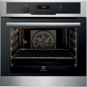 Electrolux EEC45711OX - Four pyrolyse