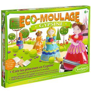 Sentosphère Eco-moulage Popsine : Les princesses