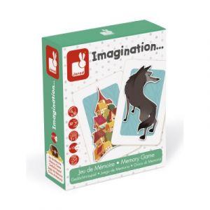 Janod Imagination