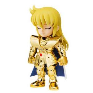 Bandai Saint Seiya Figurine Saints Collection Virgo Shaka 9 cm