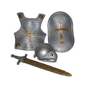 Set de chevalier