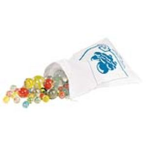 Toys Pure Sac d'assortiment de 50 billes