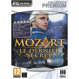 Mozart : Le Dernier Secret [PC]
