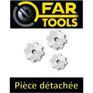 Far Tools Filtre pour aspirateur vide cendre AMF18C (101081)