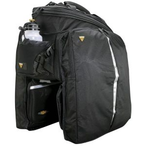 Topeak Mixte Adulte MTX Trunk Bag DXP Sacoche, Noir
