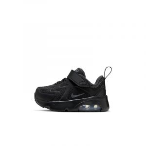 Nike Chaussure Air Max 200 pour Bébé et Petit enfant - Noir - Taille 19.5 - Unisex
