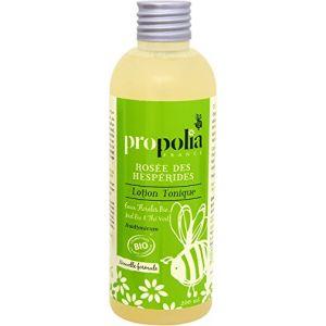 Propolia Lotion tonique Bio eaux florales Miel et aloe vera