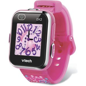 Vtech Kidizoom Smartwatch Connect DX2 - Rose