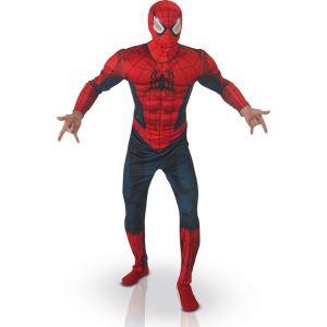 Déguisement Spiderman Marvel Universe adulte