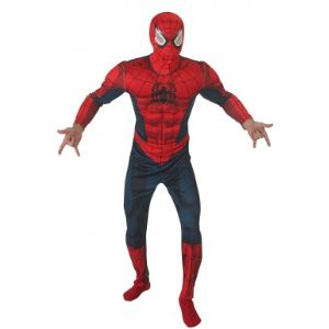 Déguisement Spiderman Marvel Universe adulte