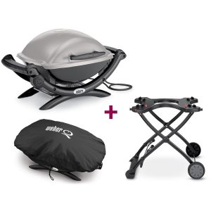 Barbecue weber q comparer 84 offres - Housse barbecue weber ...