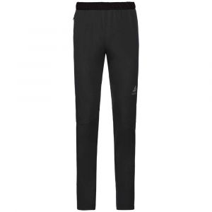 Odlo Pantalons Aeolus Element Warm - Black - Taille S