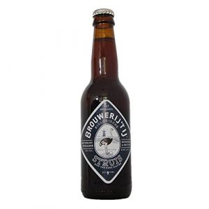 T'ij Struis - Bière hollandaise - 33 cl