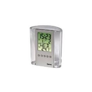 Hama 75299 - Thermomètre LCD & Porte-Crayons
