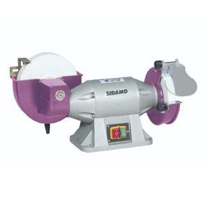 Sidamo TM 200 ME - Touret meule-eau 150/200 mm (20113105)