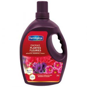 Fertiligene Engrais Plantes Fleuries, 3L